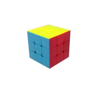 cubo de rubik warrior