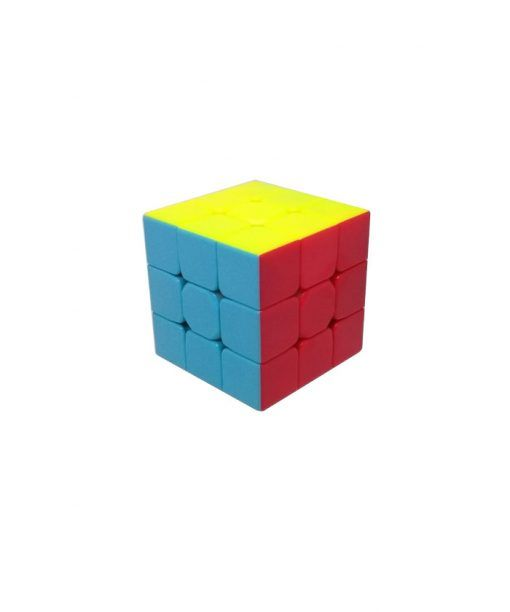 cubo de rubik warrior