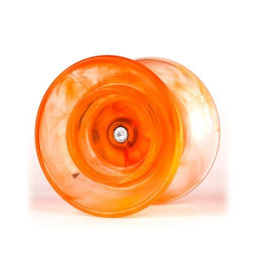 yoyo flight Fire Marble