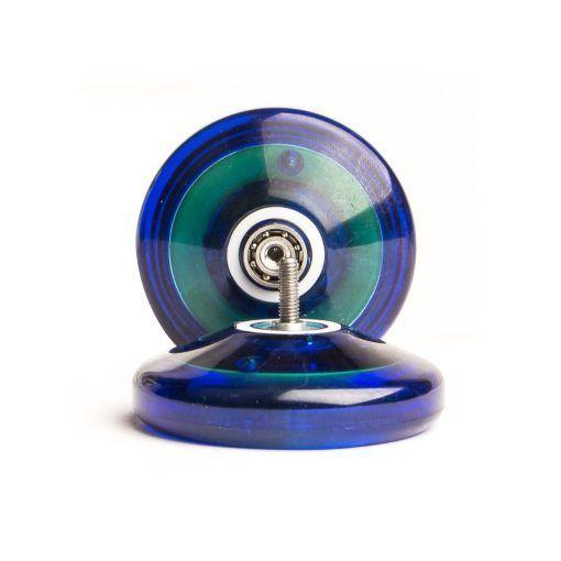 yoyo Hubstack azul