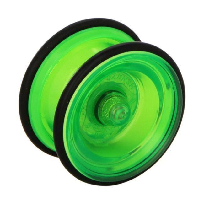 lizard yoyo verde