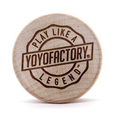 yoyo legend wing