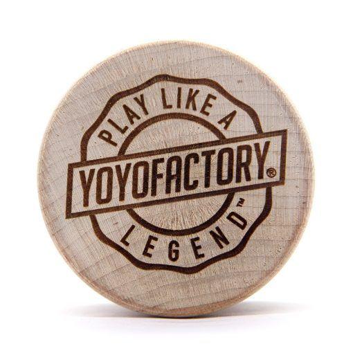 yoyo legend wing