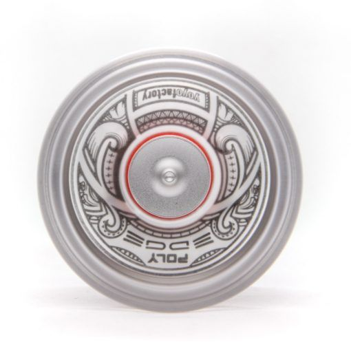 yoyo poly edge