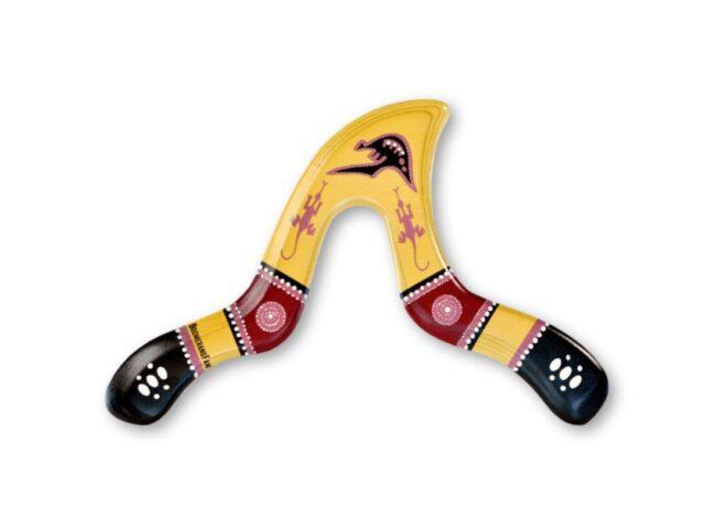 boomerang original jaguar