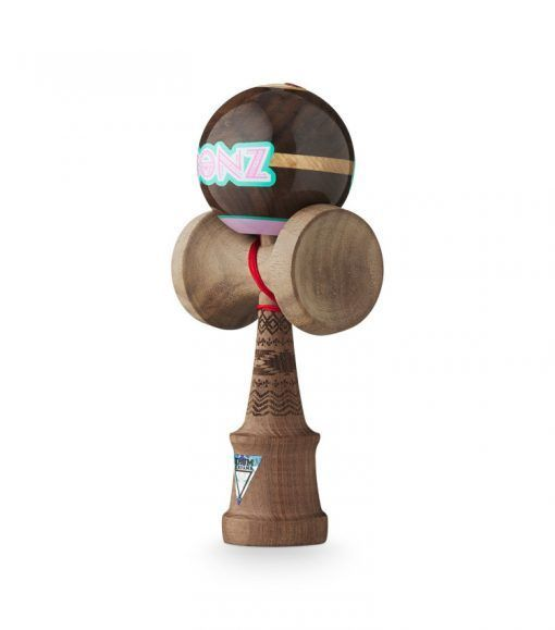 Walnut Headshot Bonz pro mod