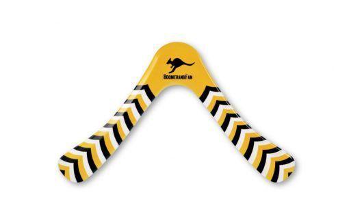 Boomerang Spirit