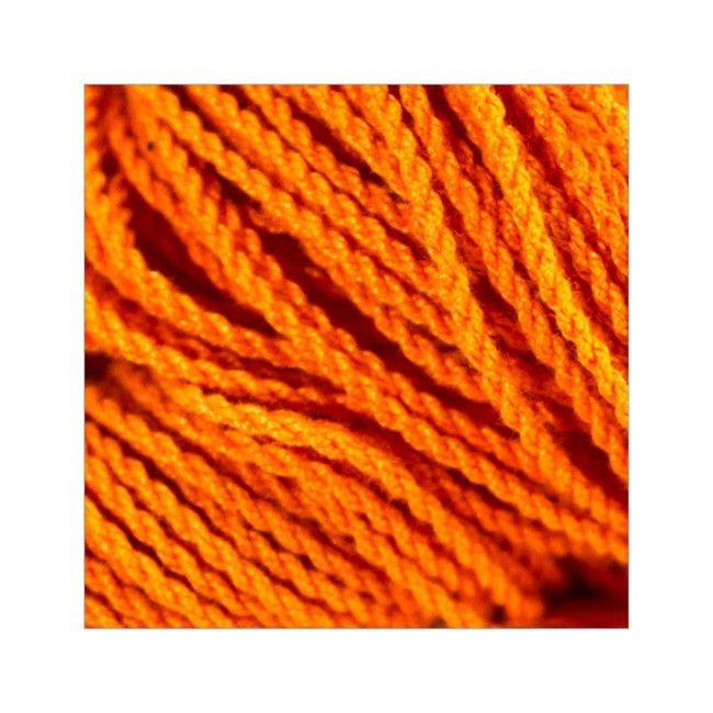 Cuerdas de yoyo pack naranja
