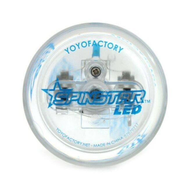 Spinstar Clear YYF