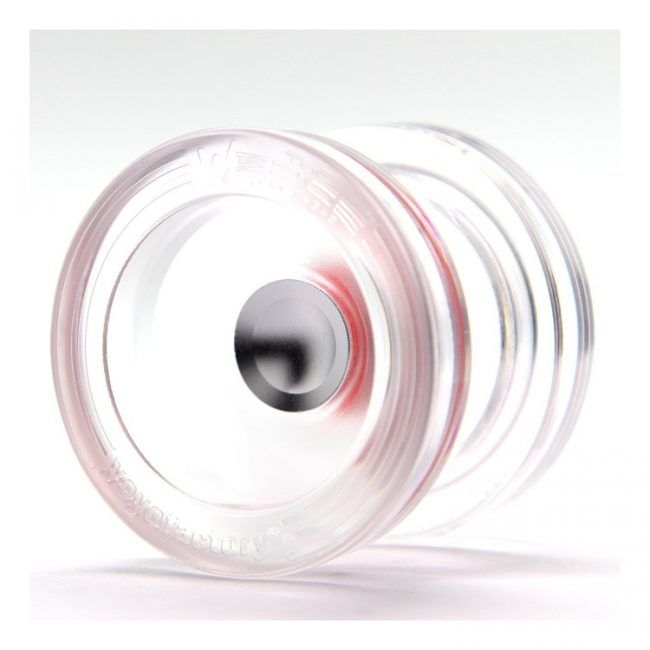 YYF Wedge transparent