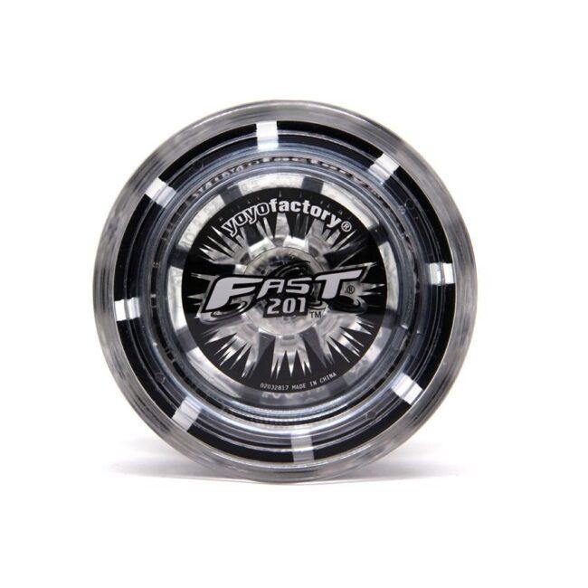 fast 201 yoyo