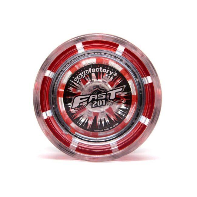 yoyofactory fast 201