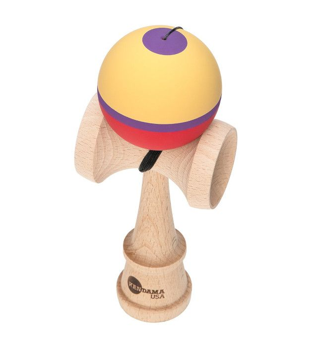 kendama usa Halo Berry