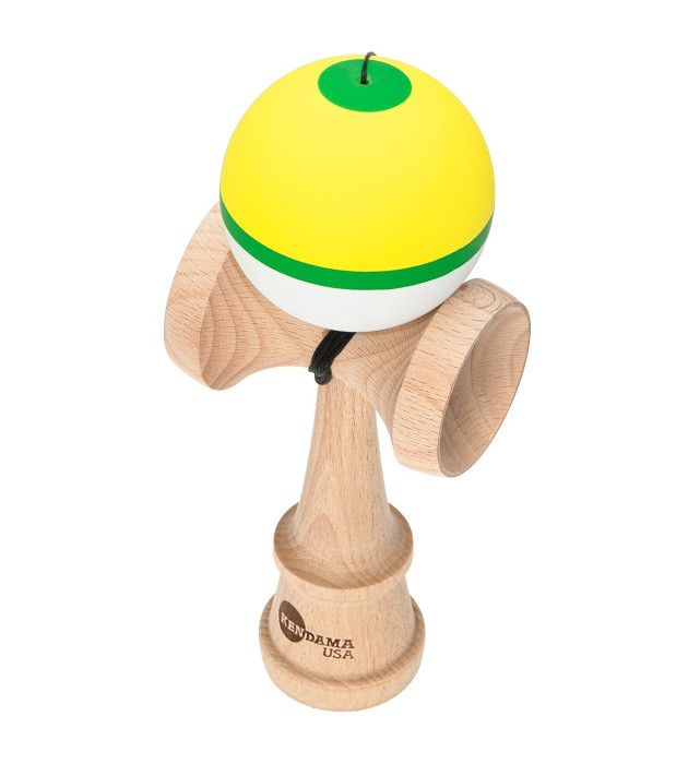 kendamaUSA Halo Citrus