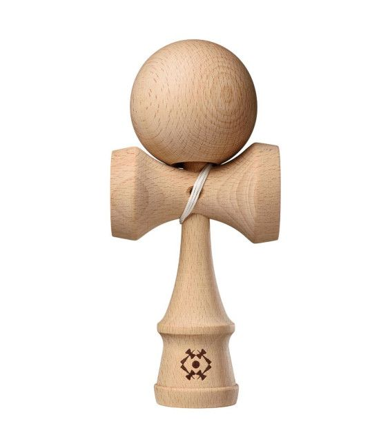 mini kendama wooden
