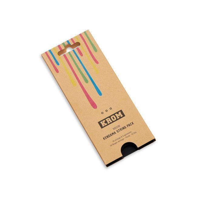 Pack cuerdas Neon